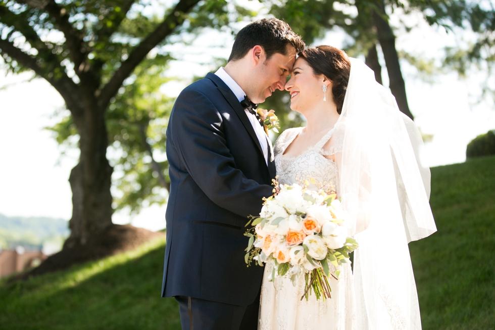 Philadelphia Wedding Photography - Lovely Bride Philadelphia Wedding Dress