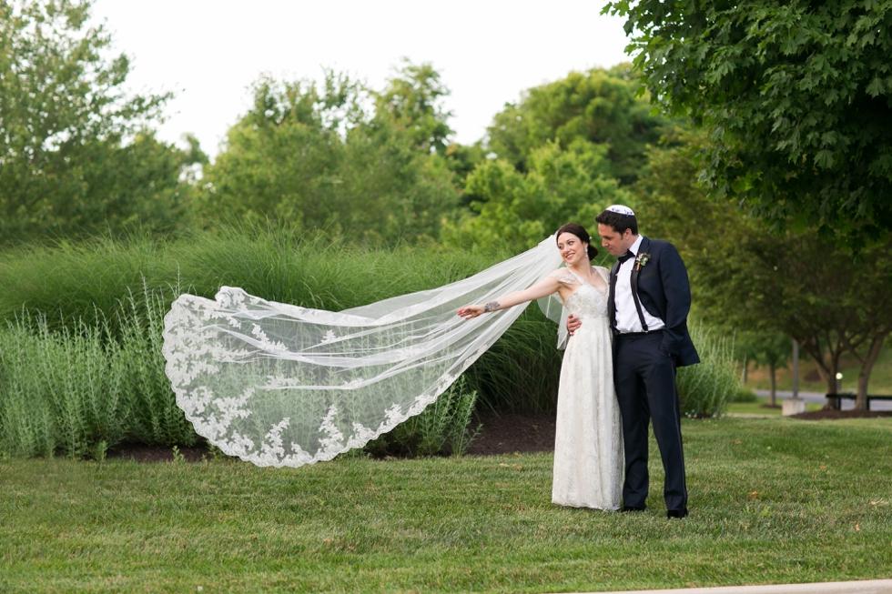 Philadelphia Jewish Wedding Photography - Har Sinai Synagogue Wedding