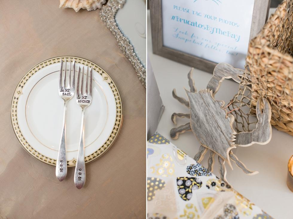 NJ Shore Wedding Photographer - Silver Swan Bayside Reception