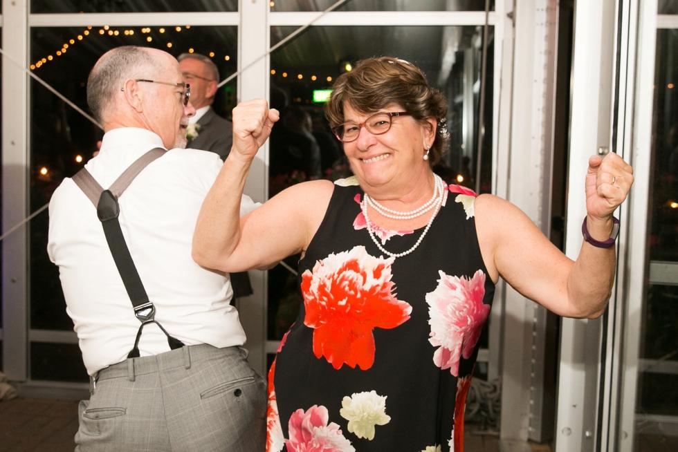 Eastern Shore Wedding Photographer - Silver Swan Bayside Reception