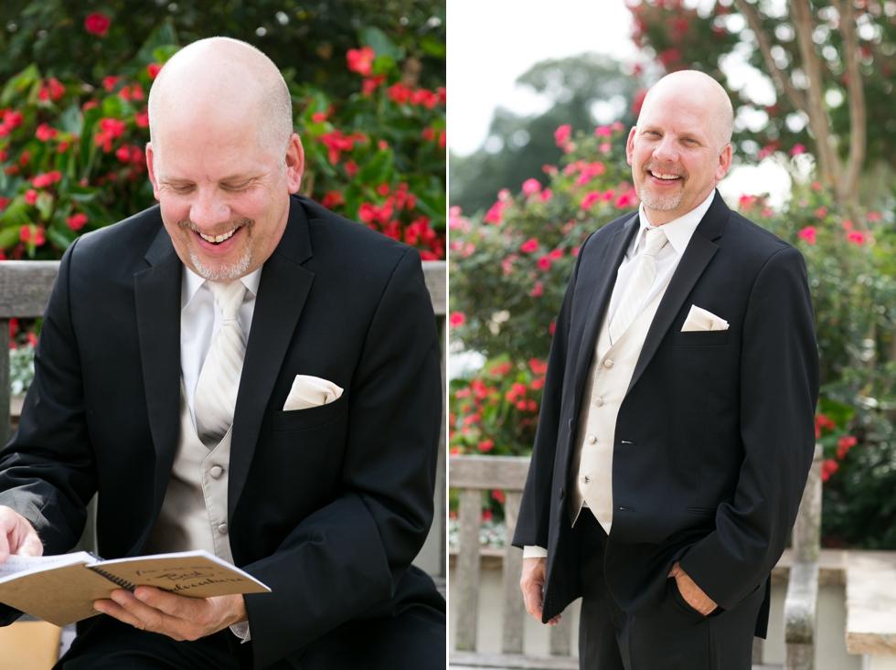 Annapolis Maryland Wedding Photographers - Westin Hotel