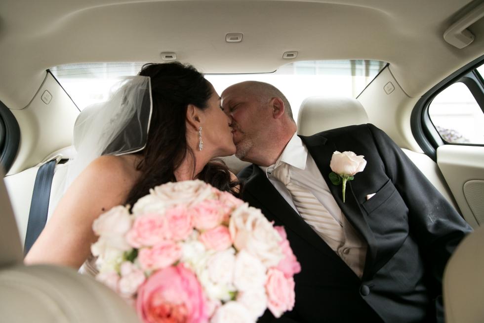 Center City Philadelphia Wedding Photographers - Westin Hotel