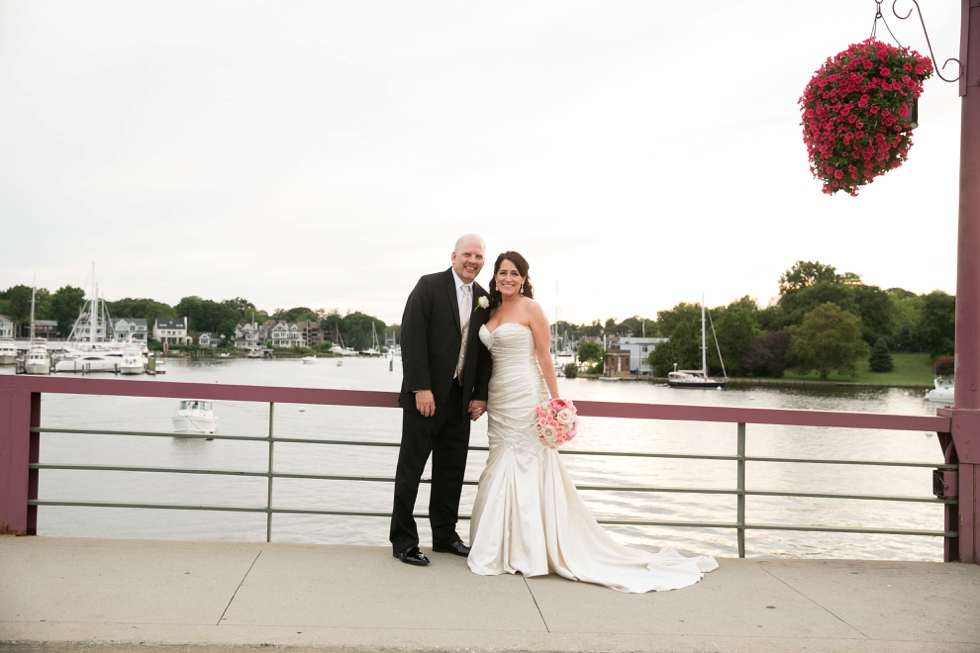 Annapolis Waterfront Wedding Photographers