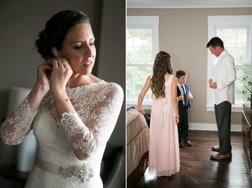 Timberlake Farm Wedding - Westin Hotel Philadelphia Wedding Photography