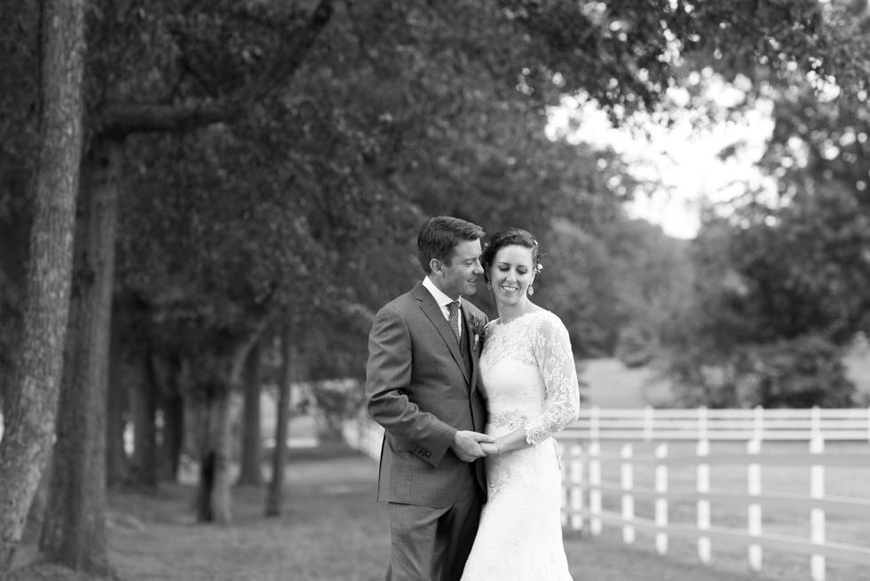 Timberlake Farm Ranch Wedding Photographs - Lauren Niles Event
