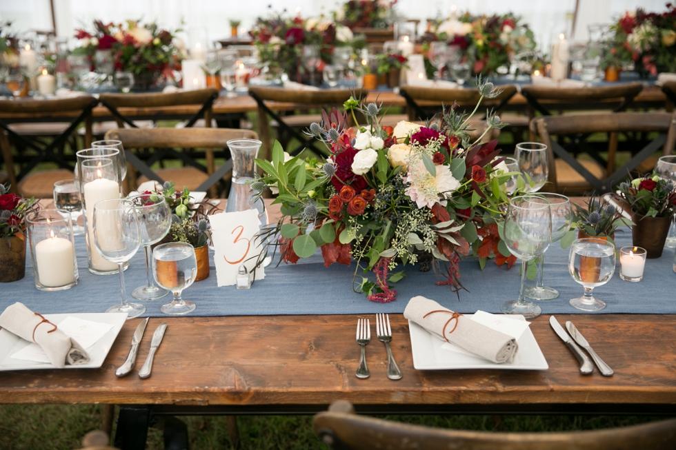 Maryland Ranch Wedding Photographer - Lauren Niles Event