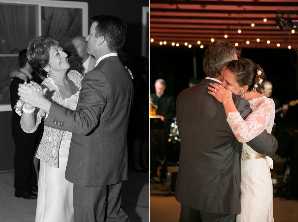 Live band - Ranch Reception Wedding - Philadelphia wedding photographers
