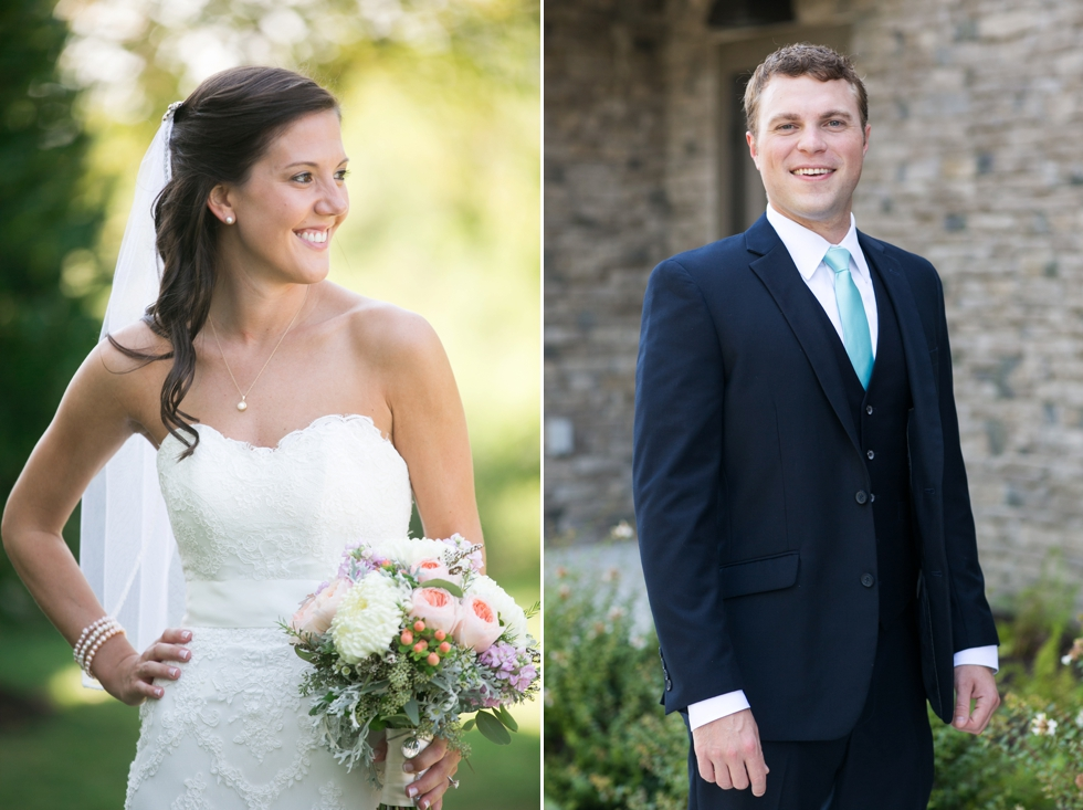Eastern Shore Wedding - Traveling Philadelphia Wedding Photography