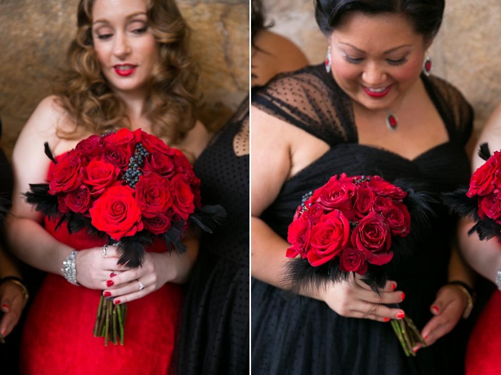 Traveling Bucks County wedding photographers