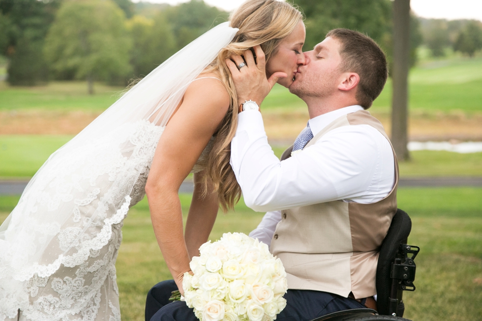 New Jersey Wedding Photographer - Fiddlers Elbow Country Club