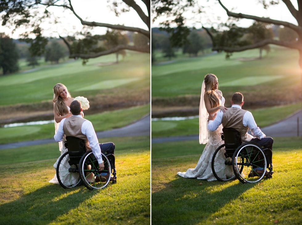 Philadelphia Wedding Photographers - Fiddlers Elbow Country Club New Jersey Fall Wedding