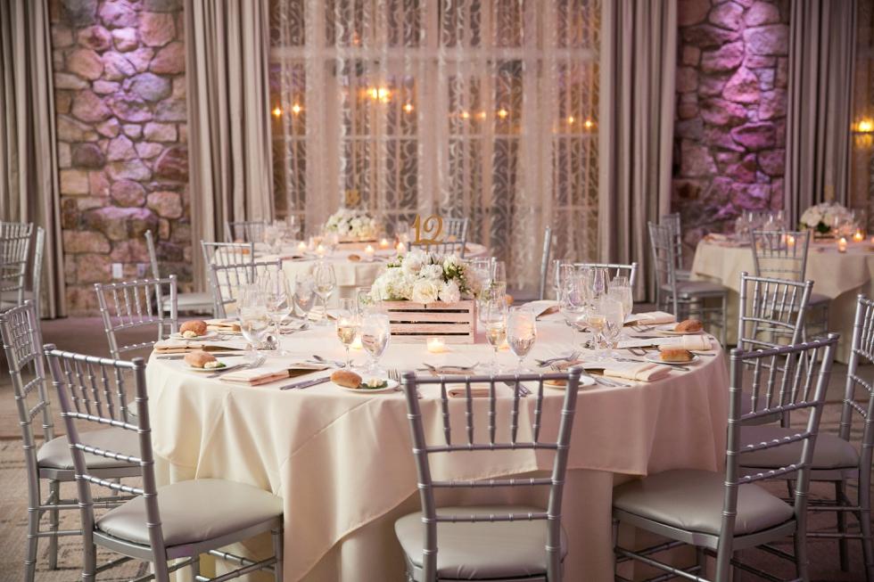 Philadelphia Wedding Photographers - Fiddlers Elbow Country Club Wedding Reception