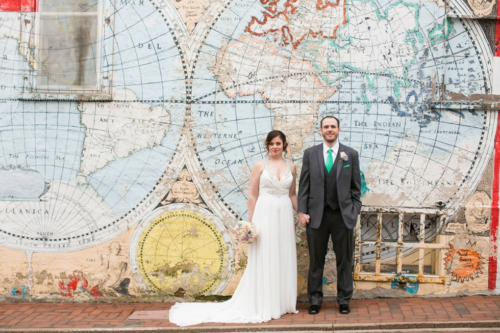 Best Philadelphia Wedding Photographer - 2016 Wedding Recap - Columbia Station Phoenixville
