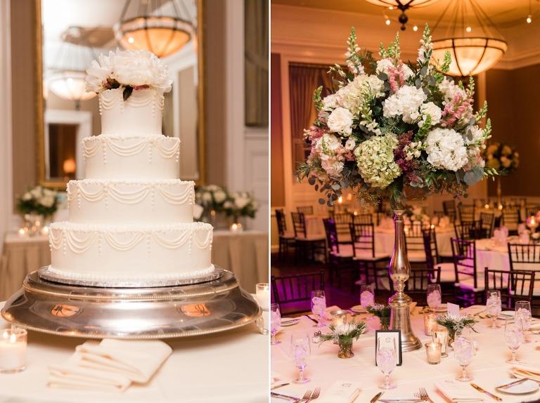 The Tidewater Inn New Years Eve Wedding | Katie & John - Carly ...