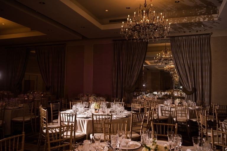 Georgetown University Four Seasons Hotel Wedding Photographer