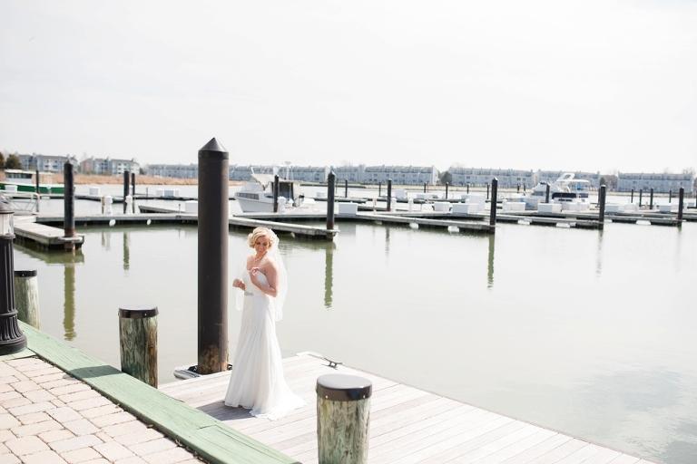 Philadelphia Wedding Photography - Silver Swan Bayside destination wedding