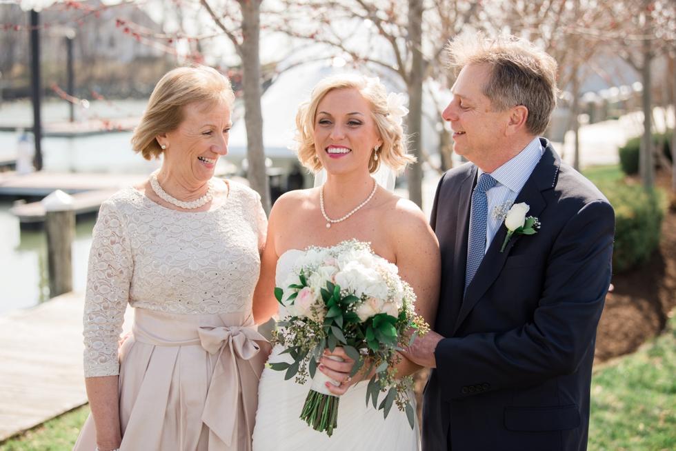 Eastern Shore Wedding Photographer - Silver Swan Bayside
