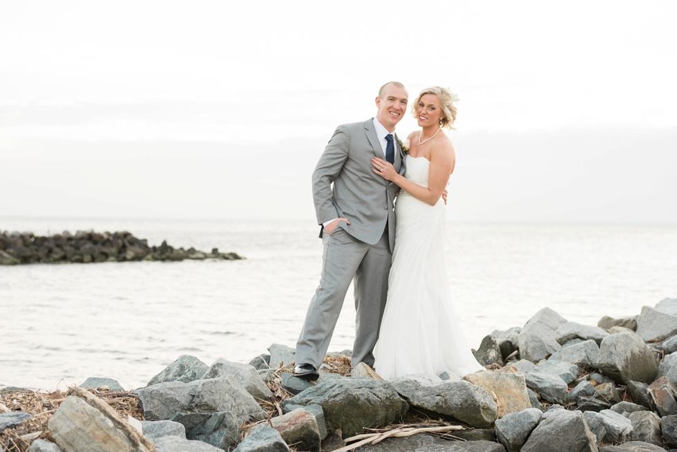 Silver Swan Bayside - Wedding Photographer in Philadelphia