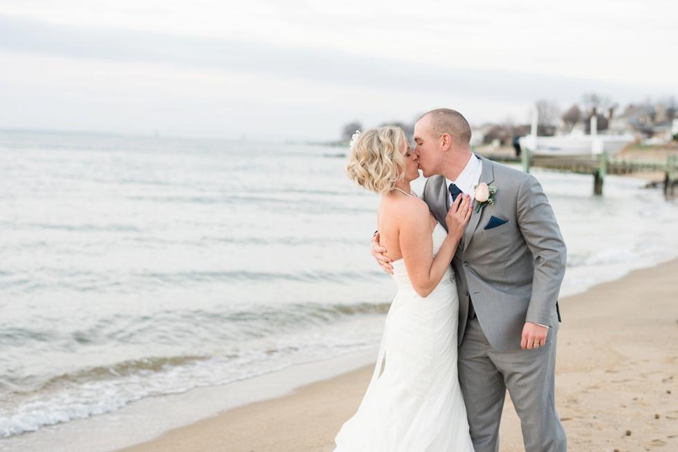 Silver Swan Bayside - Wedding Photographer from Philadelphia