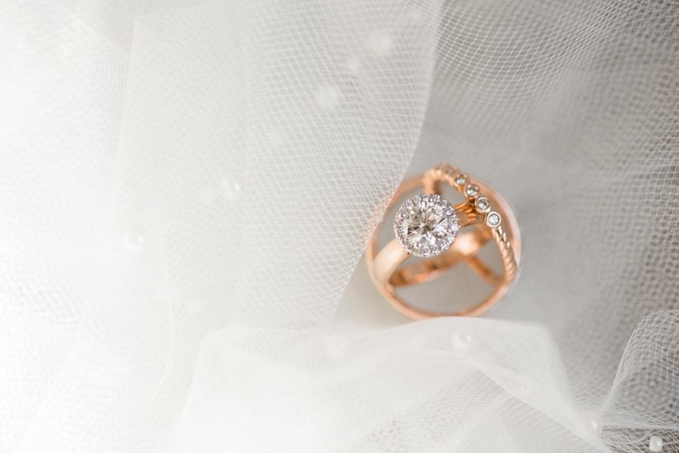 Eastern Shore Wedding Photographer - Smyth Jewelers