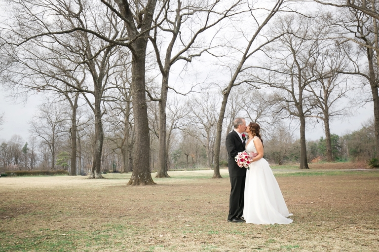 Maryland Wedding Photographer - Crofton Country Club