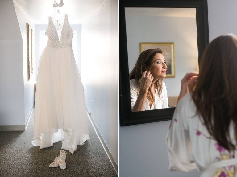 Maryland Wedding Photographers - Up Dos for I Dos