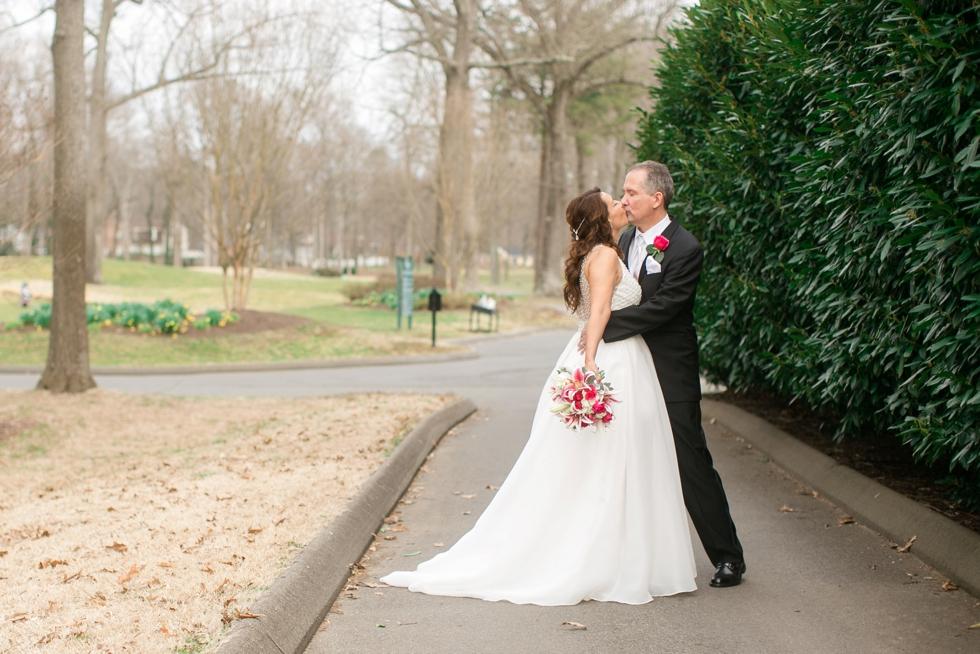 Crofton Maryland Wedding Photographer - Crofton Country Club