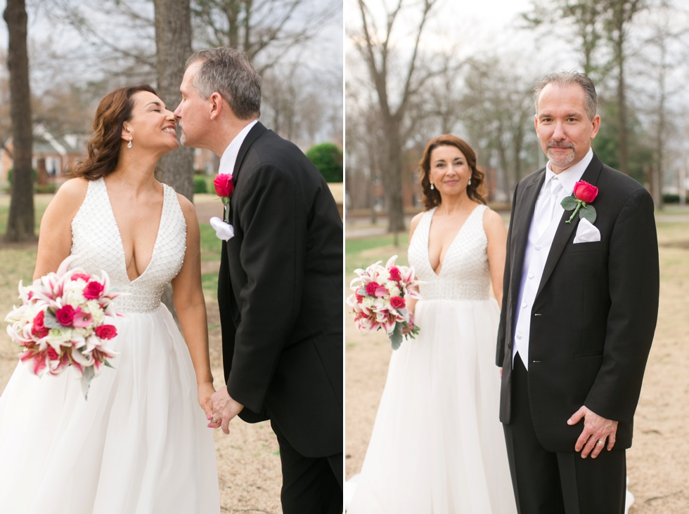 Annapolis Wedding Photographer - Crofton Country Club