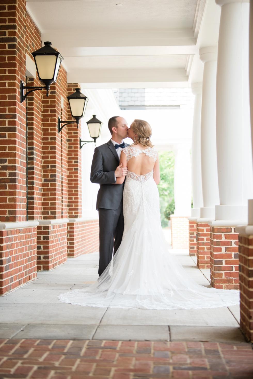 Tiffany's Bridal Richmond VA - Two Rivers Country Club Wedding photography