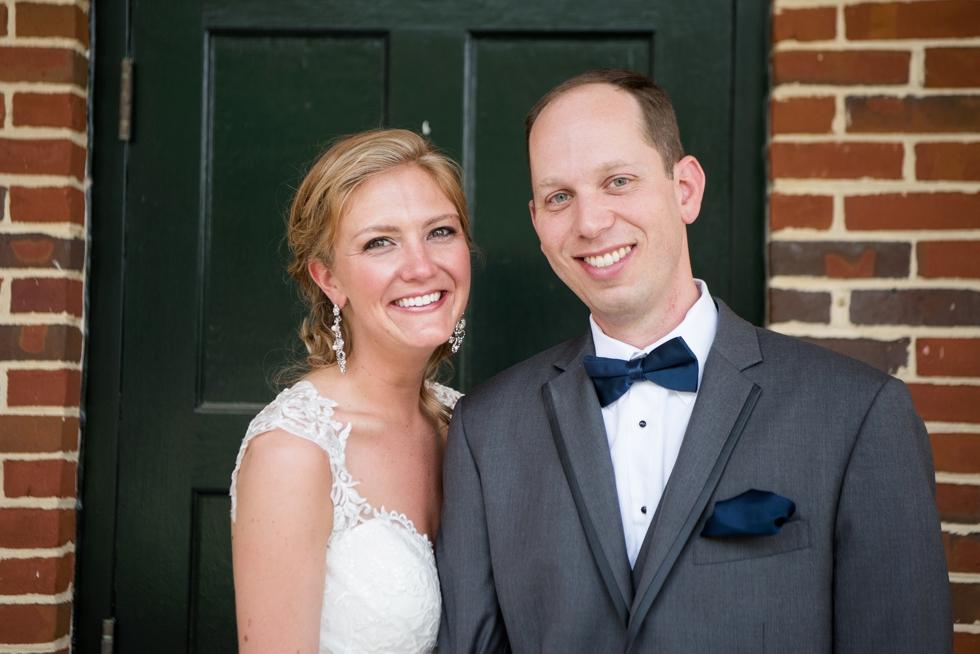 Destination Wedding in Williamsburg VA - Two Rivers Country Club Wedding Photographers