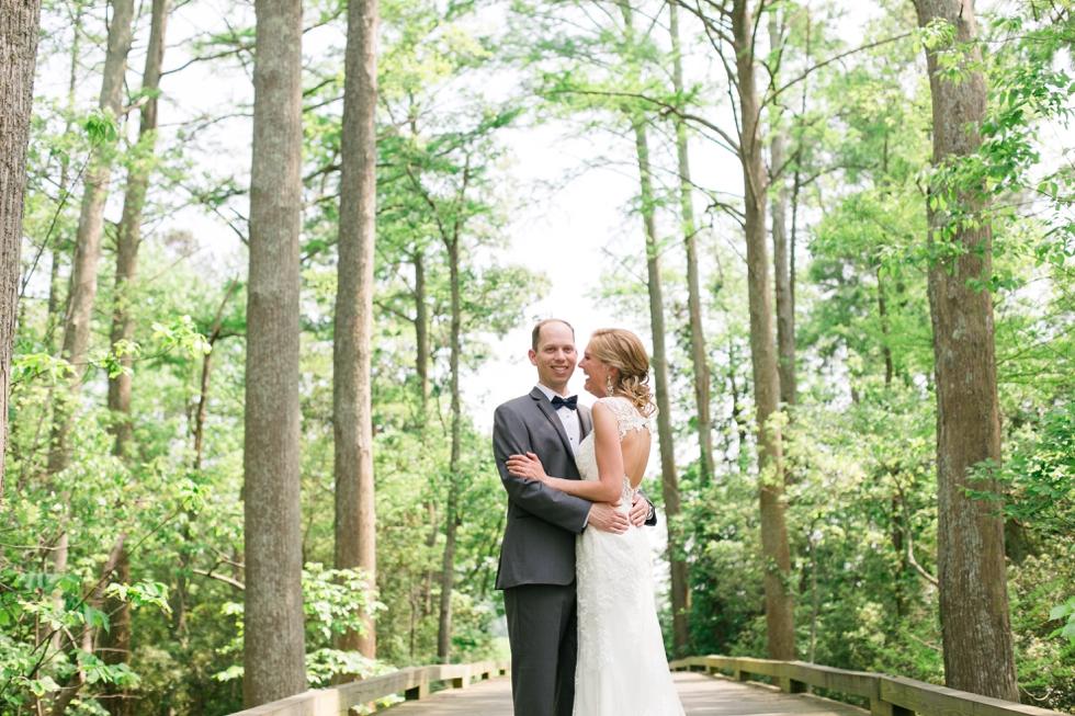 Destination Wedding Photographer - Williamsburg VA Wedding
