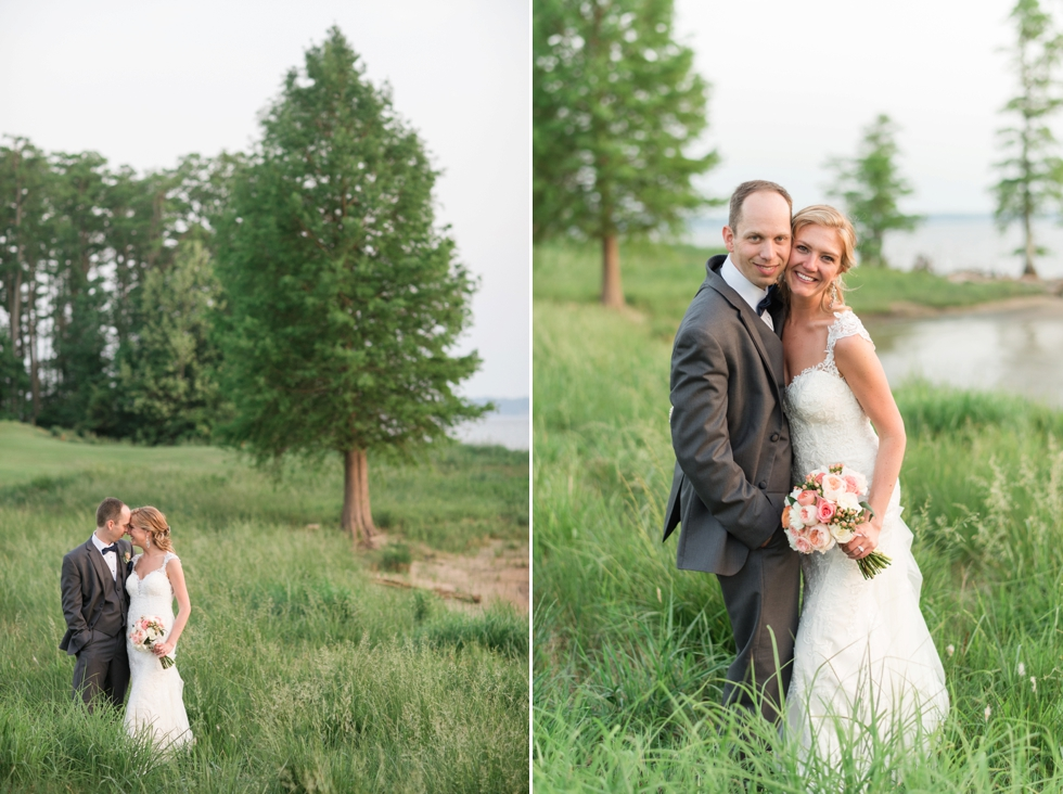 Destination Wedding Photographer - Two Rivers Country Club Williamsburg