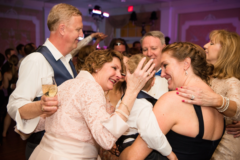 Two Rivers Country Club Wedding Reception - Sam Hill Entertainment The New Royals