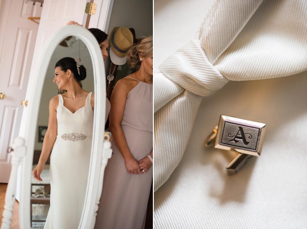 Lord Baltimore hotel Baltimore wedding - Betsy Robinson's Bridal