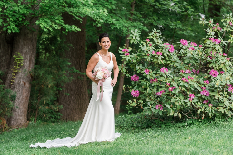 Wedding at Belvedere Hotel in Baltimore, MD - Betsy Robinson's Bridal - Essense of Australia