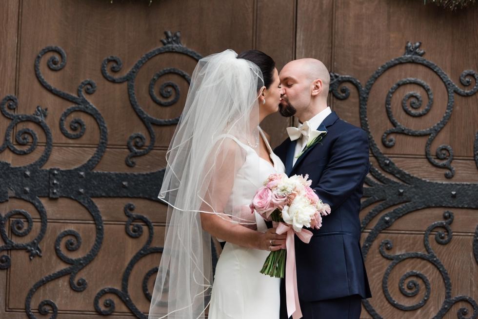 Corpus Christi Church Wedding Photographs - Belvedere & Co Events