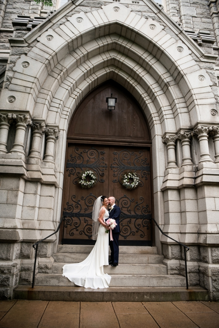 Corpus Christi Church Wedding Photographs - Belvedere & Co Events