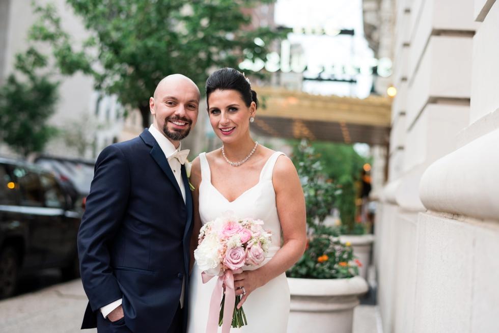 Belvedere Hotel Wedding Photography - My Flower Box Events