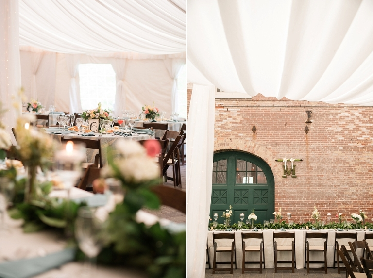Plan it Perfect - Evergreen Museum Wedding in Baltimore MD