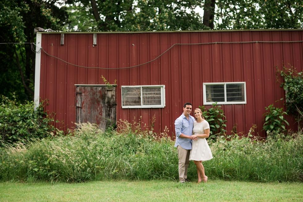 Elkridge Furnace inn engagement Photographer