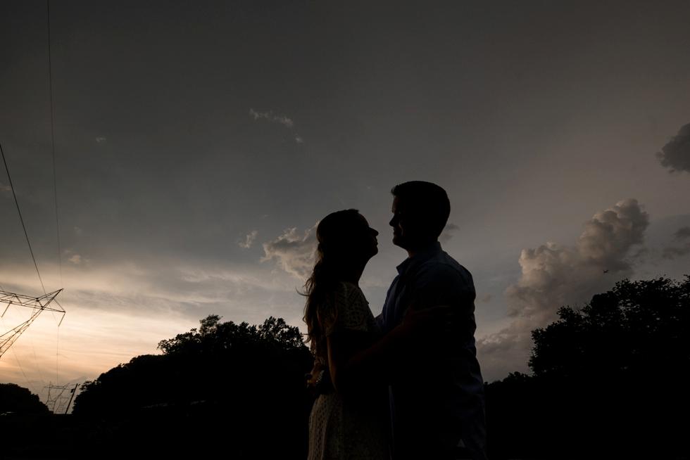 Engagement photographer from Philadelphia