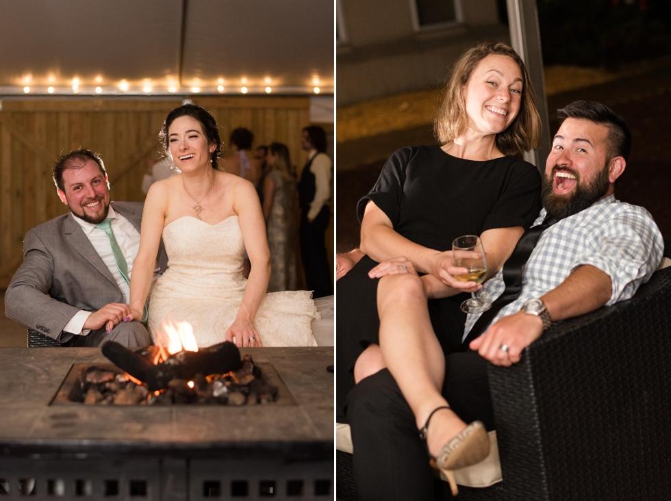 Philadelphia Wedding Photographer - Bucks County Wedding Reception