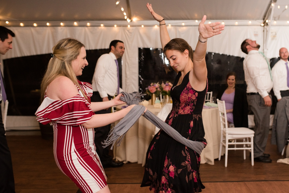 Philadelphia Wedding Reception Photographer - Bucks County Wedding Reception