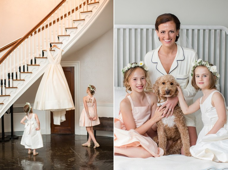 Pet Friendly Wedding Venue - Tidewater Inn Wedding