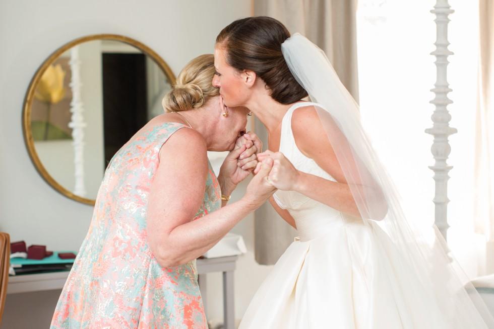 Easton Maryland Wedding Venue - Tidewater Inn