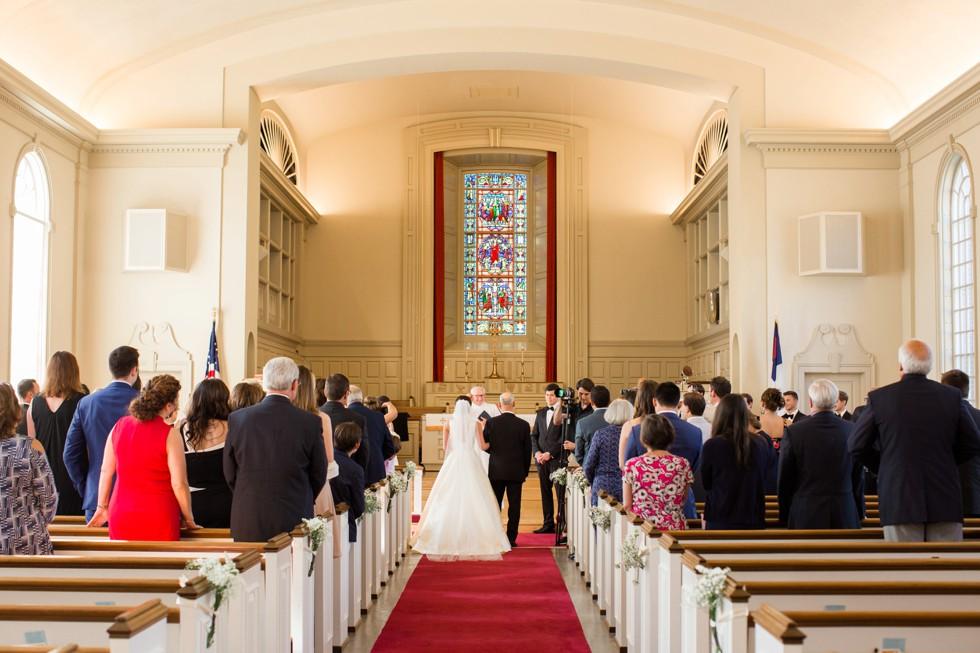 Pet Friendly Wedding Venue - Tidewater Inn Wedding