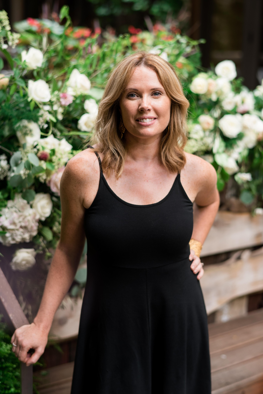 Jennifer Reed of Jennifer Designs Events