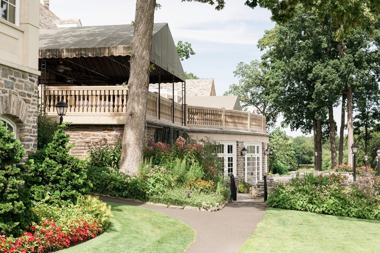 Huntingdon Valley Country Club Pinterest Pin To
