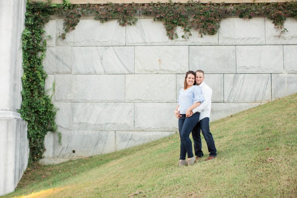 Jonas Green Beach Engagement photos