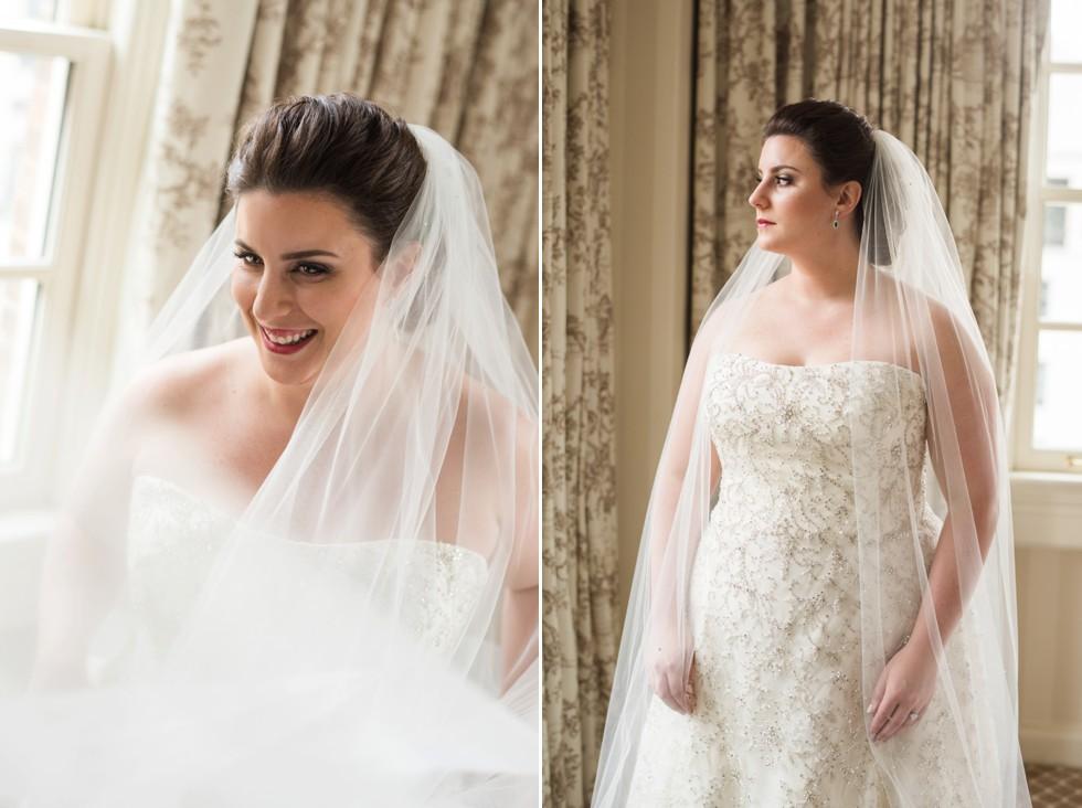 Lauryn Prattes Events - Enaura Bridal from Betsy Robinson's Bridal shop